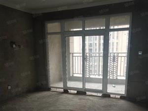 天鑫现代城3室2厅2卫毛坯满五唯一无差额税