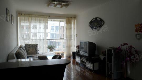 宏运奥园87平2室标户,家具家电拎包入住,年租15000