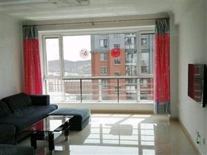 渤海西门博大雅居两室两厅精装修配套齐全拎包入住