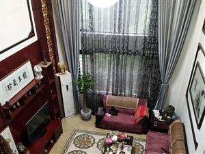 玉景美庐一楼叠加复式三层300平五室豪华装修190万
