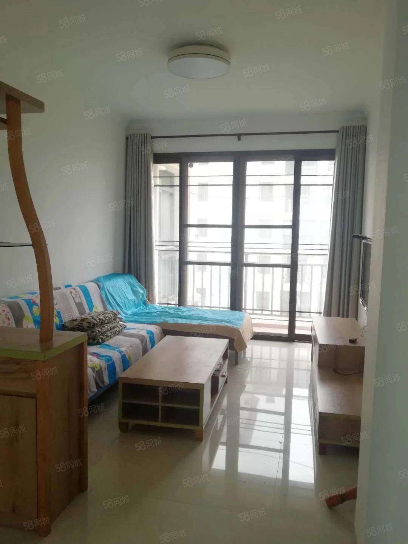 家具家电齐房子干净整洁年租1700三个月起租2500