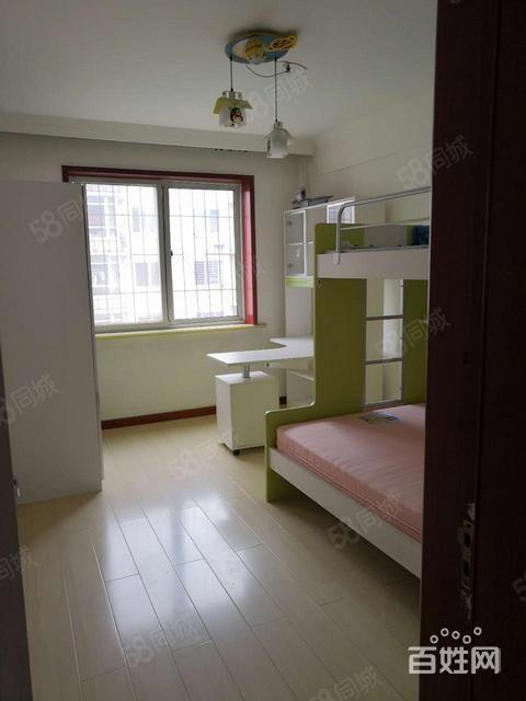 书香家园A区130平精装修,家具家电齐全,拎包入住