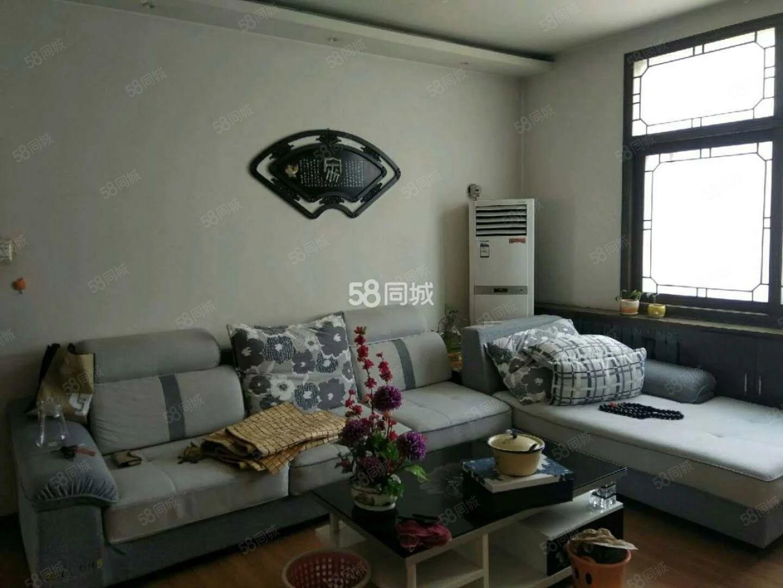 阳光丽城,家具家电齐全,普通装修