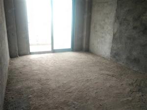 稀缺房源和园电梯高毛坯准4房南北通透电梯高层仅售85万