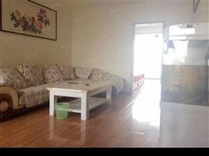 山河城C区精装二居室带全套家具家电诚意出租可直接入住