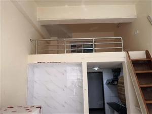 海秀中路{北岸青年}复试一房一厅小户型好出租房源图片真实