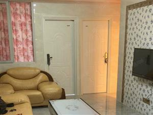 碧湖万达翰下州融昌融都下州江滨精装单身公寓出租城市花园二房