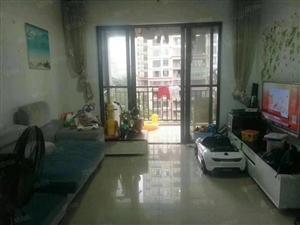 秀英万达广场周边锦地翰城正规两房南北通透仅售128