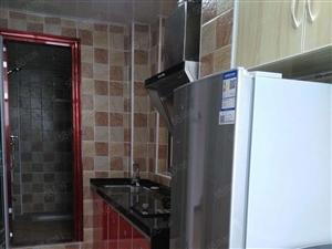 滨湖豪庭精装电梯公寓房拎包入住1室1厅1卫