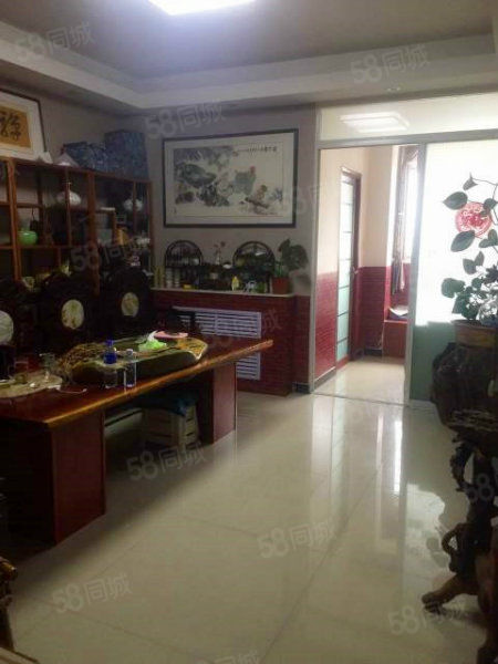 放心置业在华中康欣园南区精装修小两室老本电梯房