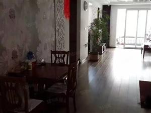 纯水岸一楼带2楼精装四居室送花园50平阳光房12平满228中