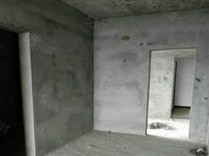 毛坯江景电梯房售!湾竹塘纯信豪苑三室两厅两卫!
