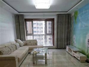 德坤华府滨州学院附近的好房子!三居室家具家电齐全交通方便