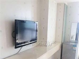 龙港锦港嘉园1室1厅35平米简单装修(采光好,屋内温馨干