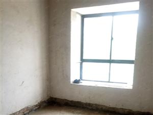 实验小学旁边水榭花都三房二厅二卫一厨毛坯五楼出售