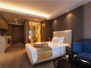 海景公寓管家式管理专人服务精装修拎包入住