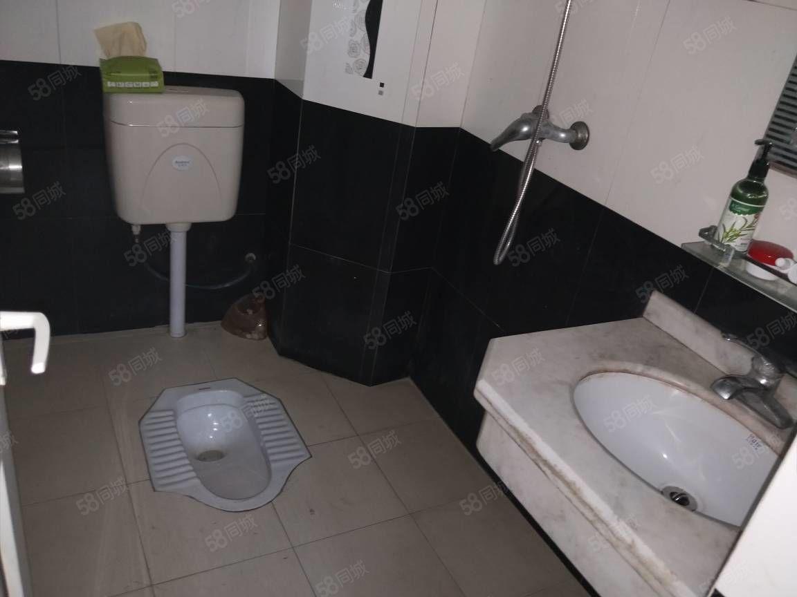 带露台的跃层结构两室两厅两卫出租