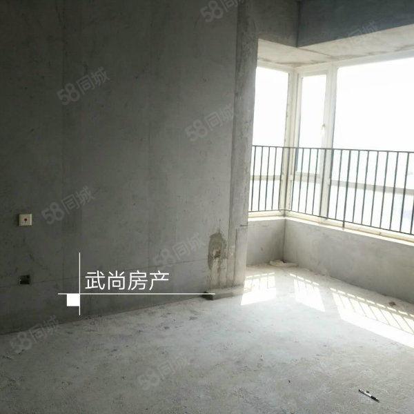 保利江语城一期产权满两年可以按揭户型房子业主急售