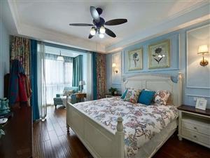 东郊小区三室两厅110平方二楼精装修家具家电齐全1250元