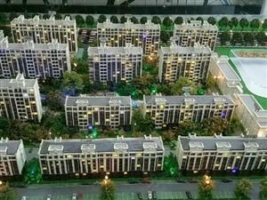 卢龙壮业未来城电梯洋房县医院东北角一手房有车位
