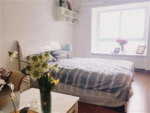 地铁口的精装现房公寓,水电气三通西华大学旁边,小户型好租