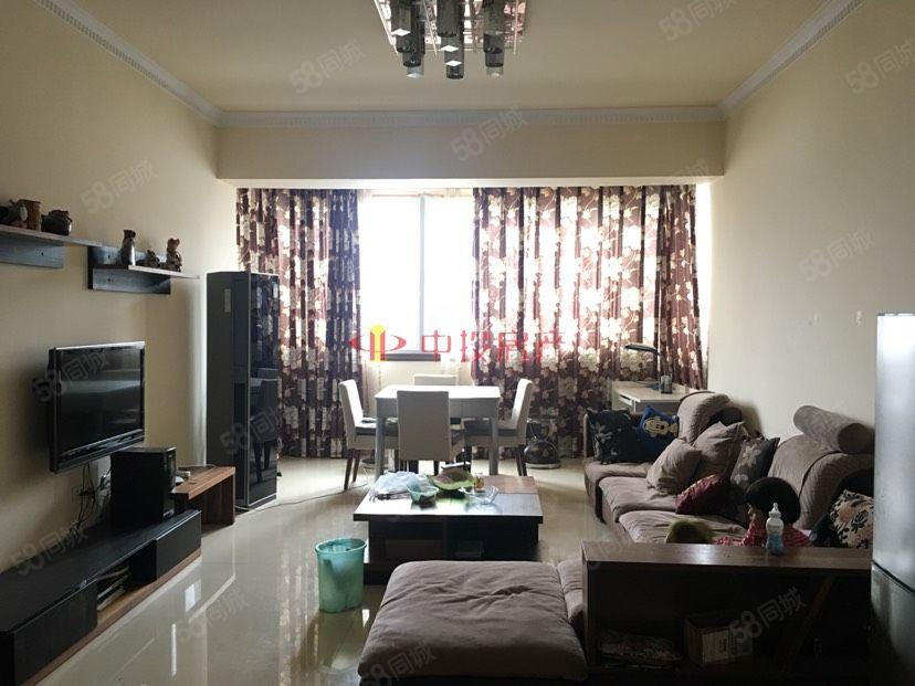 一品阳光公寓一室一厅一厨一卫拎包入住