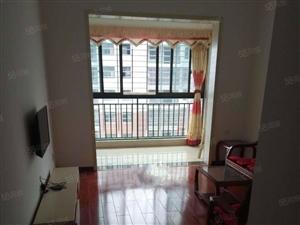 杨澜小学旁新城明珠,中装2房,户型方正,拎包入住