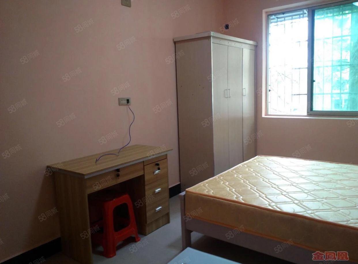 河滨公园对附近精致装修小户型公寓房,独立卫生间厨房押一付一!