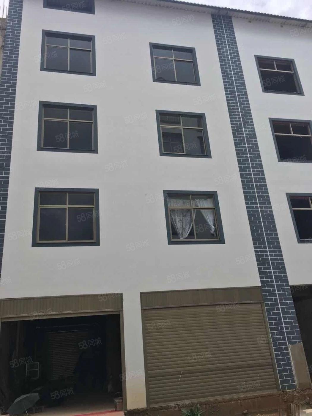 李棋自建房澳门金沙平台.现在是毛坯.房东装修.租客装修都可以.