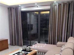 角美龙泉华庭精装修3房2厅家电家具齐全只租2200