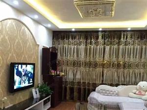 首付7万4楼94平两室一厅精装修带全部家具拎包入住
