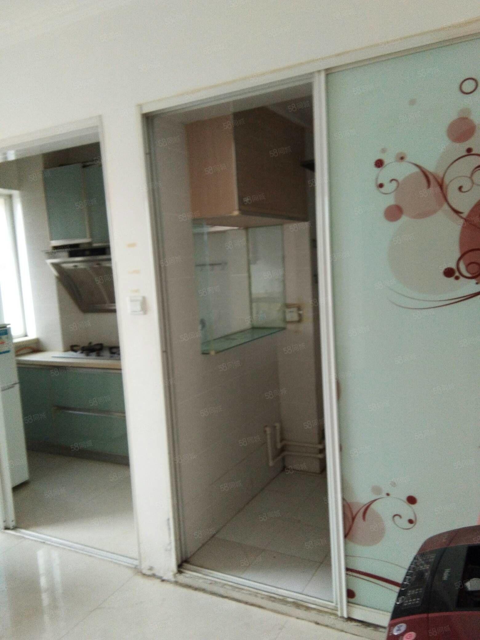 丽人公寓季付半年付1室中装1000元每月