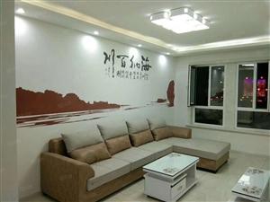六合福小区,两室一厅,精装修。拎包入住
