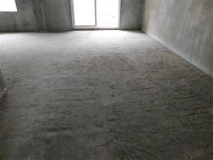 金谷鑫城电梯房毛坯两室两厅90平证两年