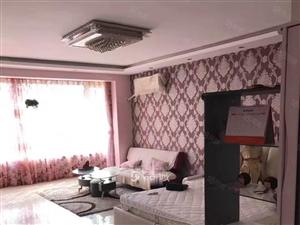 水木清华1室1厅精装拎包住包物业年租1.5W