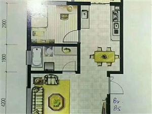 急售和丽园,7楼,106平米,售价15万,带地下室名字直签。