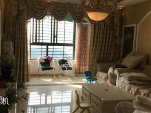 中央名邸二期豪装两室东西齐全欢迎入住