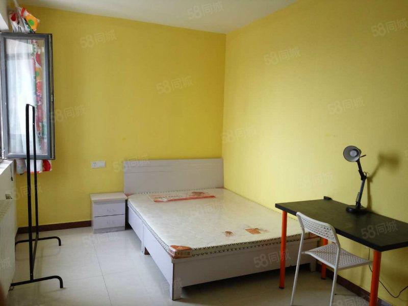 安全性超高的公寓房男孩女孩住都放心的房子随时看房