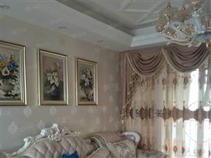 北辰之光高层三室两厅精装出售