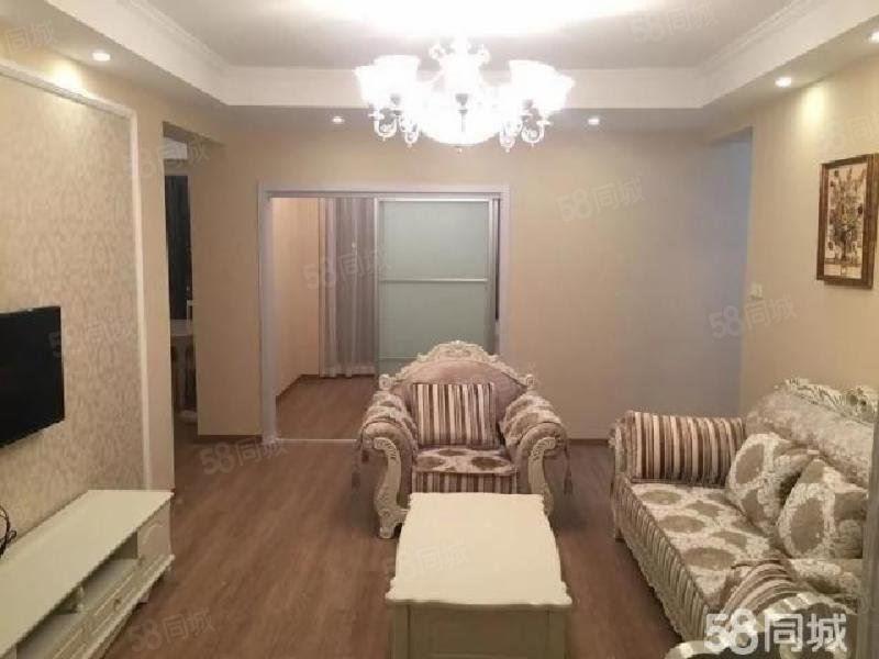 好房抢手出租,泰禾红郡3600元3室1厅1卫精装修