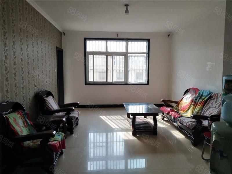 香榭丽舍三室两厅,南北通透,急租,可拎包入住!