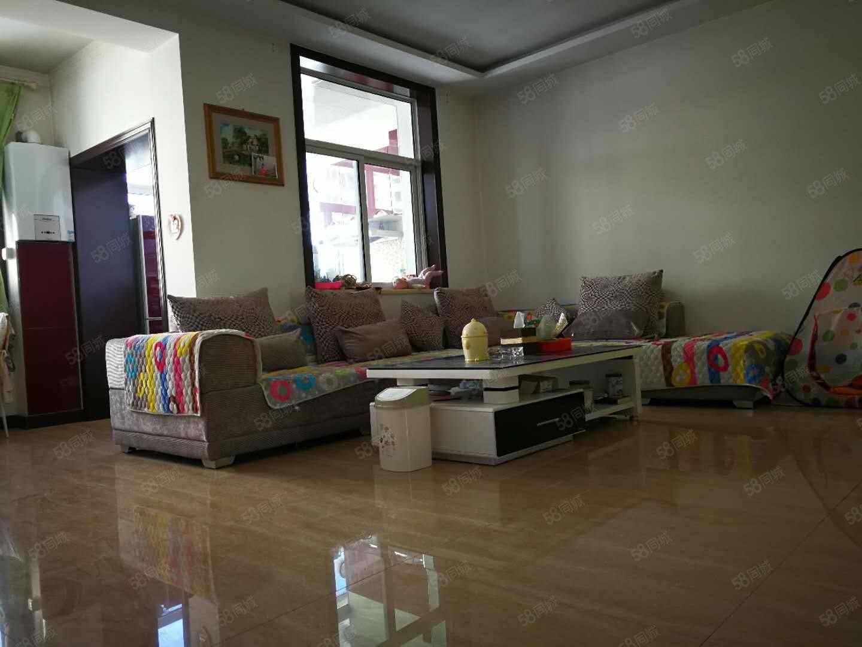 出租建设北路150平米3室2厅2卫中等装修家具齐全