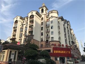 买房不用等装修金谷鑫城一步到位