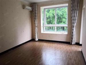 全新装修三室两厅,楼层低户型方正