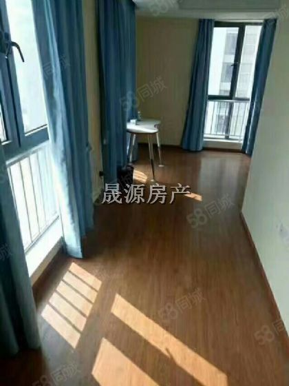 河东新区万达公寓1室0厅41平米简单装修押一付三