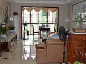 单位家属楼豪华装修带三十多平大车库因业主工作调动急售