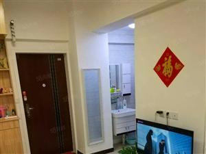 英才街天地湾47平精装修公寓家具家电全送随时看房