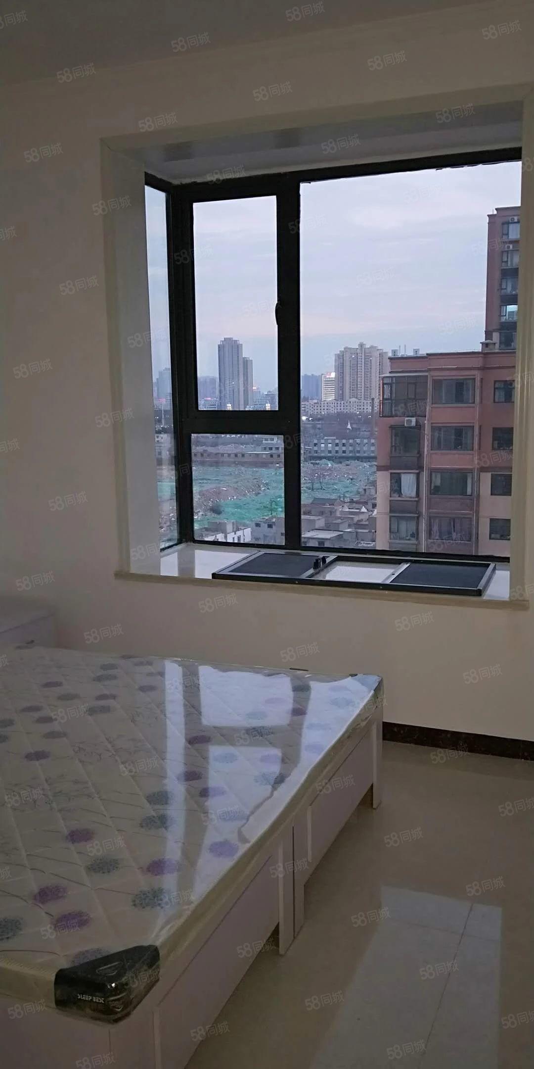 幸福花开福苑电梯房两室两厅采光好前无遮挡可拎包入住