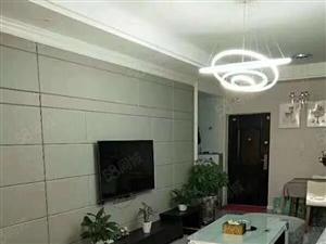 清源国际精装2室2厅1卫出售送超大阳台