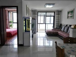 龙溪水岸,多层5楼,精装两室,户型美丽,证满